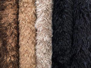 Cabra tibet Marron/Camel, Cabra rasada habano, cabra rasada gris, cabra rasada negro, Cabra Tibet Negro
