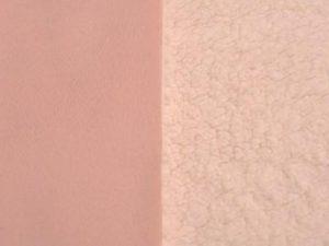 Jersey con Corderito Pink BB